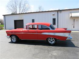 Picture of Classic '57 Chevrolet Bel Air - $42,500.00 Offered by Diversion Motors - QK0E