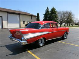 Picture of 1957 Bel Air located in Wisconsin - QK0E