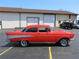 Picture of '57 Bel Air located in Wisconsin - $42,500.00 Offered by Diversion Motors - QK0E