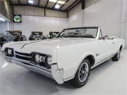 Picture of '67 Oldsmobile Cutlass Supreme located in Missouri - $29,900.00 Offered by Daniel Schmitt & Co. - QK0F