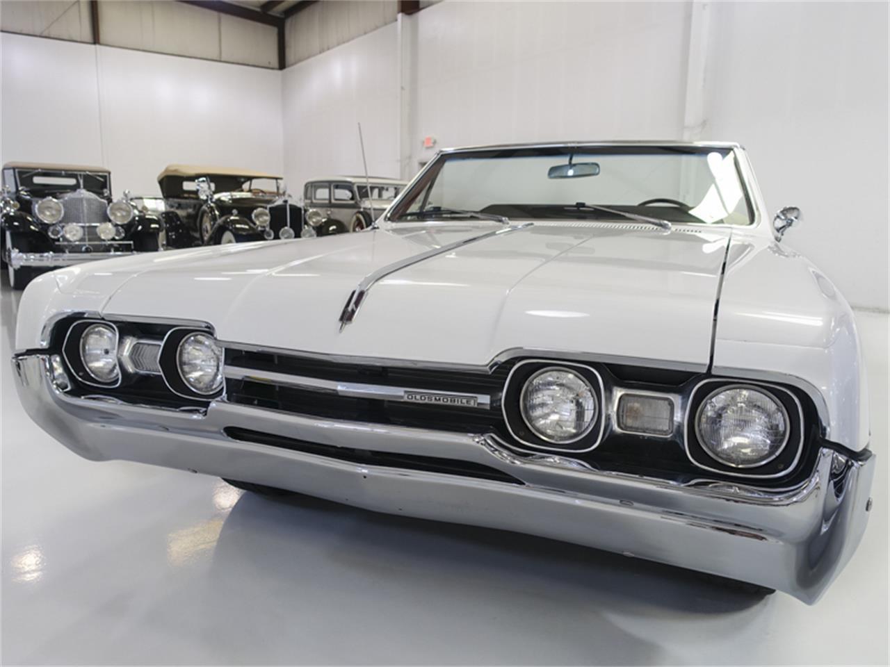 Large Picture of 1967 Cutlass Supreme located in Missouri - $29,900.00 - QK0F