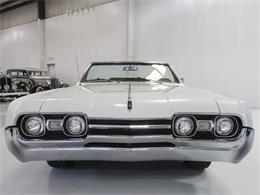Picture of 1967 Oldsmobile Cutlass Supreme located in Saint Louis Missouri Offered by Daniel Schmitt & Co. - QK0F