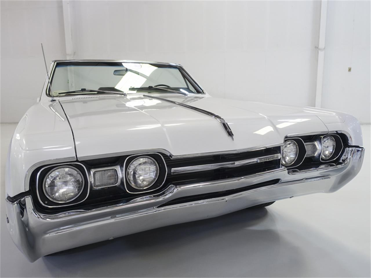 Large Picture of '67 Oldsmobile Cutlass Supreme - $29,900.00 Offered by Daniel Schmitt & Co. - QK0F