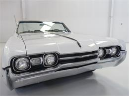 Picture of Classic '67 Oldsmobile Cutlass Supreme - $29,900.00 Offered by Daniel Schmitt & Co. - QK0F
