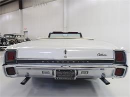 Picture of Classic 1967 Cutlass Supreme - QK0F