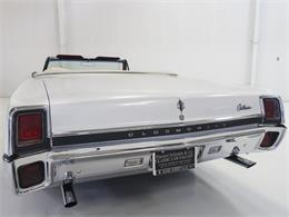 Picture of Classic 1967 Cutlass Supreme located in Missouri Offered by Daniel Schmitt & Co. - QK0F