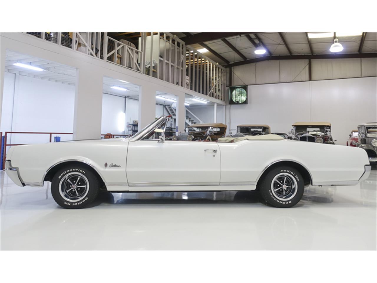 Large Picture of 1967 Oldsmobile Cutlass Supreme - $29,900.00 - QK0F