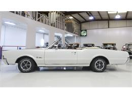 Picture of Classic 1967 Oldsmobile Cutlass Supreme Offered by Daniel Schmitt & Co. - QK0F