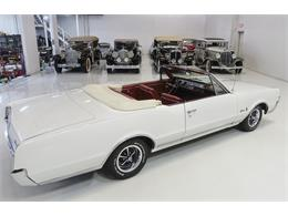 Picture of Classic '67 Oldsmobile Cutlass Supreme Offered by Daniel Schmitt & Co. - QK0F