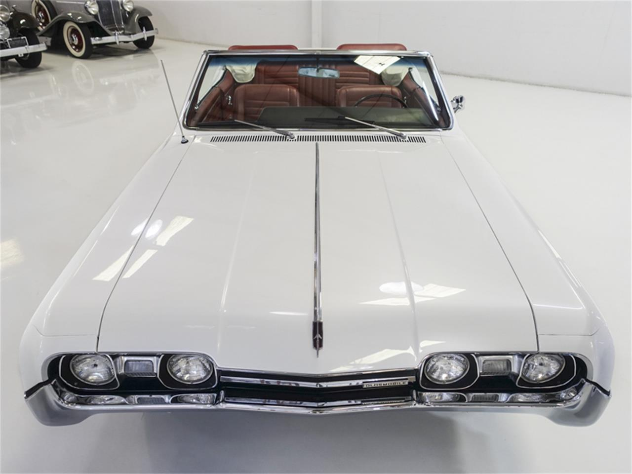 Large Picture of '67 Cutlass Supreme - $29,900.00 Offered by Daniel Schmitt & Co. - QK0F