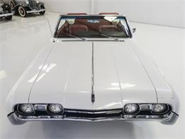 Picture of 1967 Oldsmobile Cutlass Supreme - $29,900.00 Offered by Daniel Schmitt & Co. - QK0F