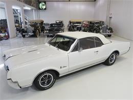 Picture of Classic 1967 Oldsmobile Cutlass Supreme located in Missouri Offered by Daniel Schmitt & Co. - QK0F