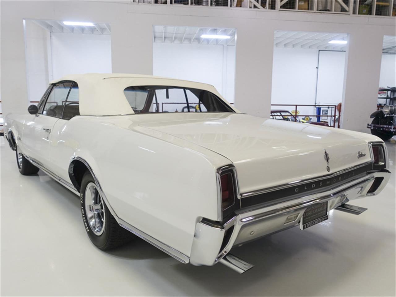 Large Picture of '67 Cutlass Supreme - $29,900.00 - QK0F