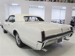 Picture of Classic '67 Oldsmobile Cutlass Supreme located in Saint Louis Missouri - QK0F