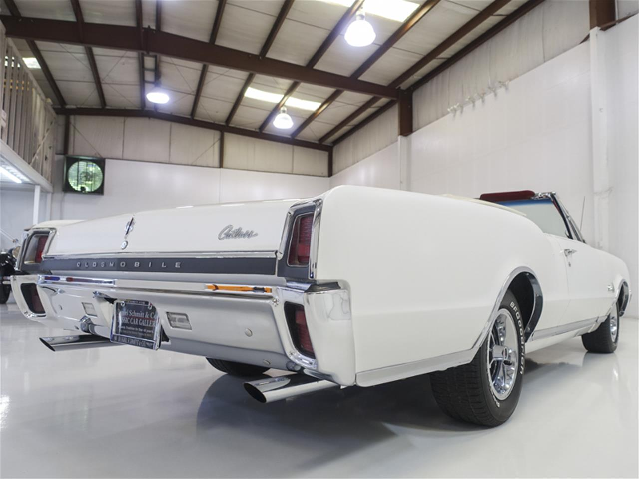 Large Picture of 1967 Cutlass Supreme - $29,900.00 - QK0F