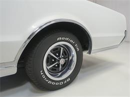 Picture of Classic 1967 Oldsmobile Cutlass Supreme - QK0F