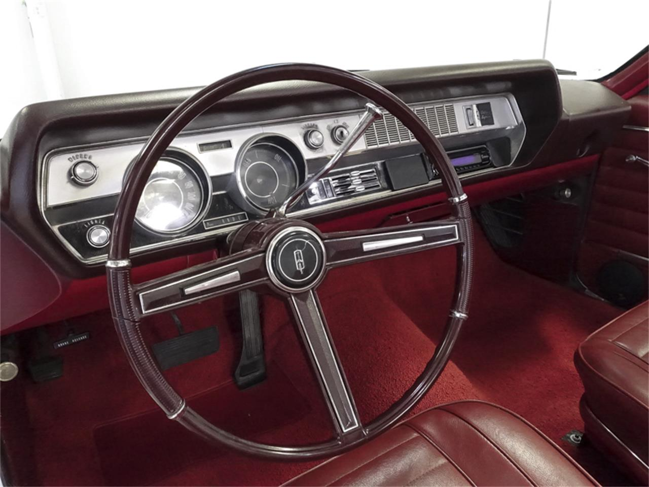 Large Picture of Classic '67 Oldsmobile Cutlass Supreme located in Saint Louis Missouri - $29,900.00 - QK0F