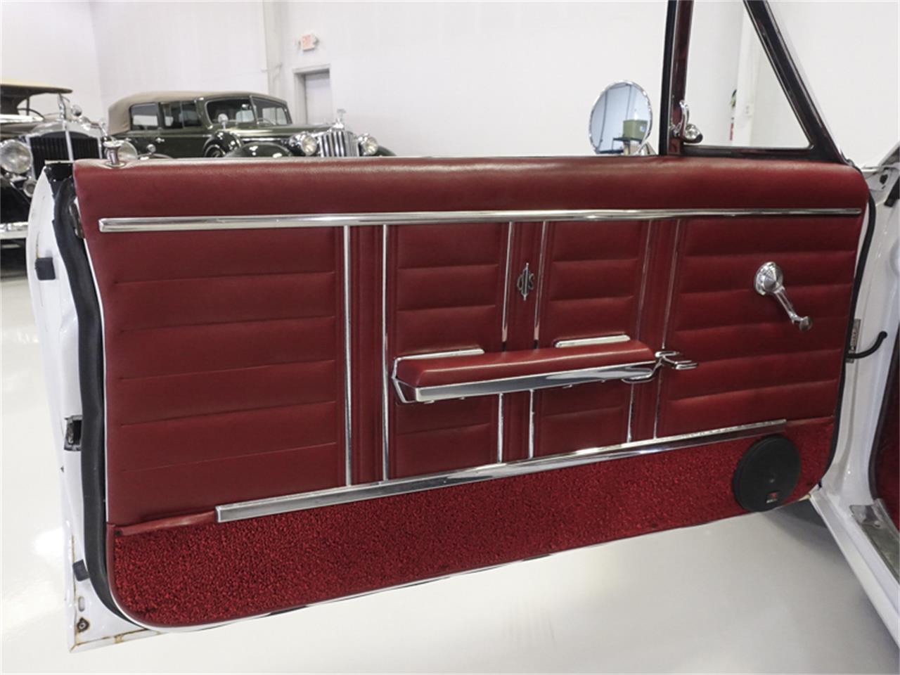 Large Picture of 1967 Oldsmobile Cutlass Supreme located in Missouri - QK0F