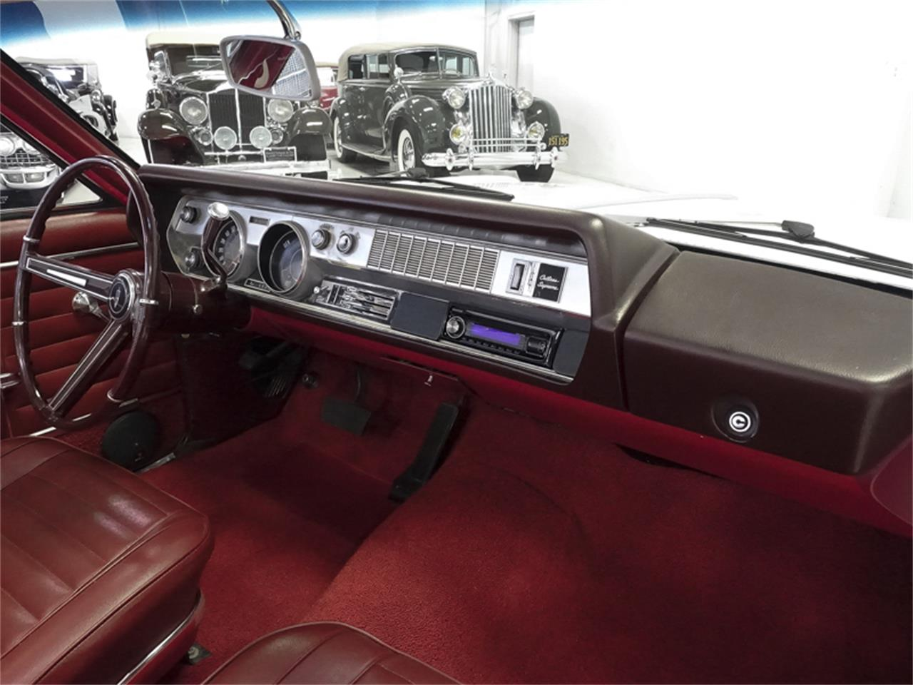 Large Picture of Classic '67 Cutlass Supreme - $29,900.00 - QK0F