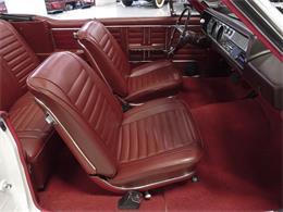 Picture of Classic 1967 Oldsmobile Cutlass Supreme located in Saint Louis Missouri Offered by Daniel Schmitt & Co. - QK0F