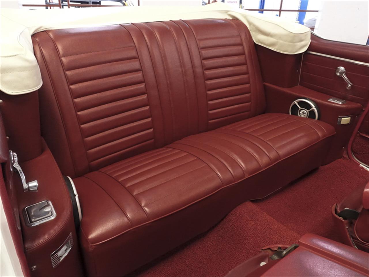 Large Picture of Classic '67 Oldsmobile Cutlass Supreme - $29,900.00 - QK0F