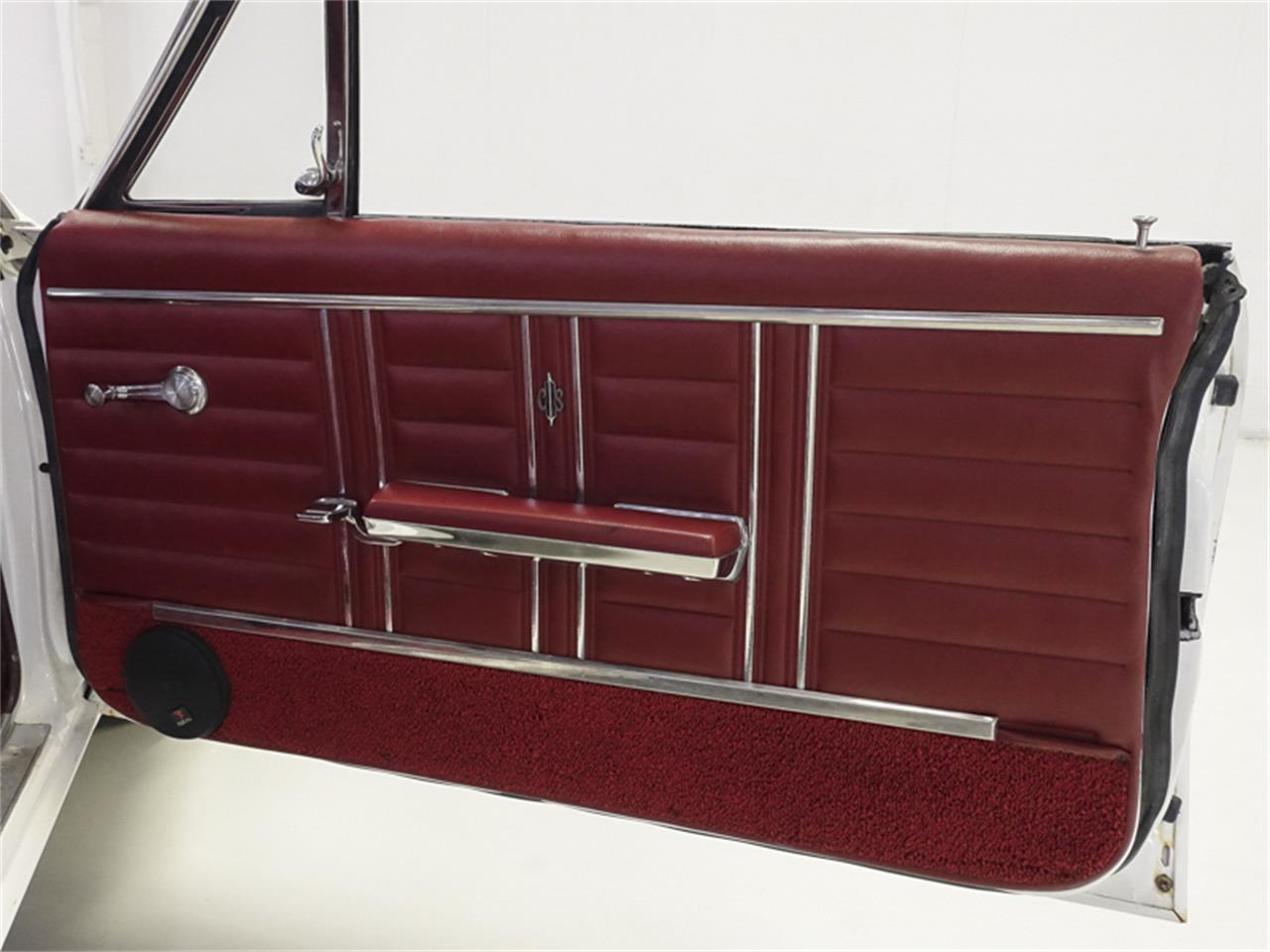 Large Picture of Classic 1967 Oldsmobile Cutlass Supreme located in Saint Louis Missouri - $29,900.00 - QK0F