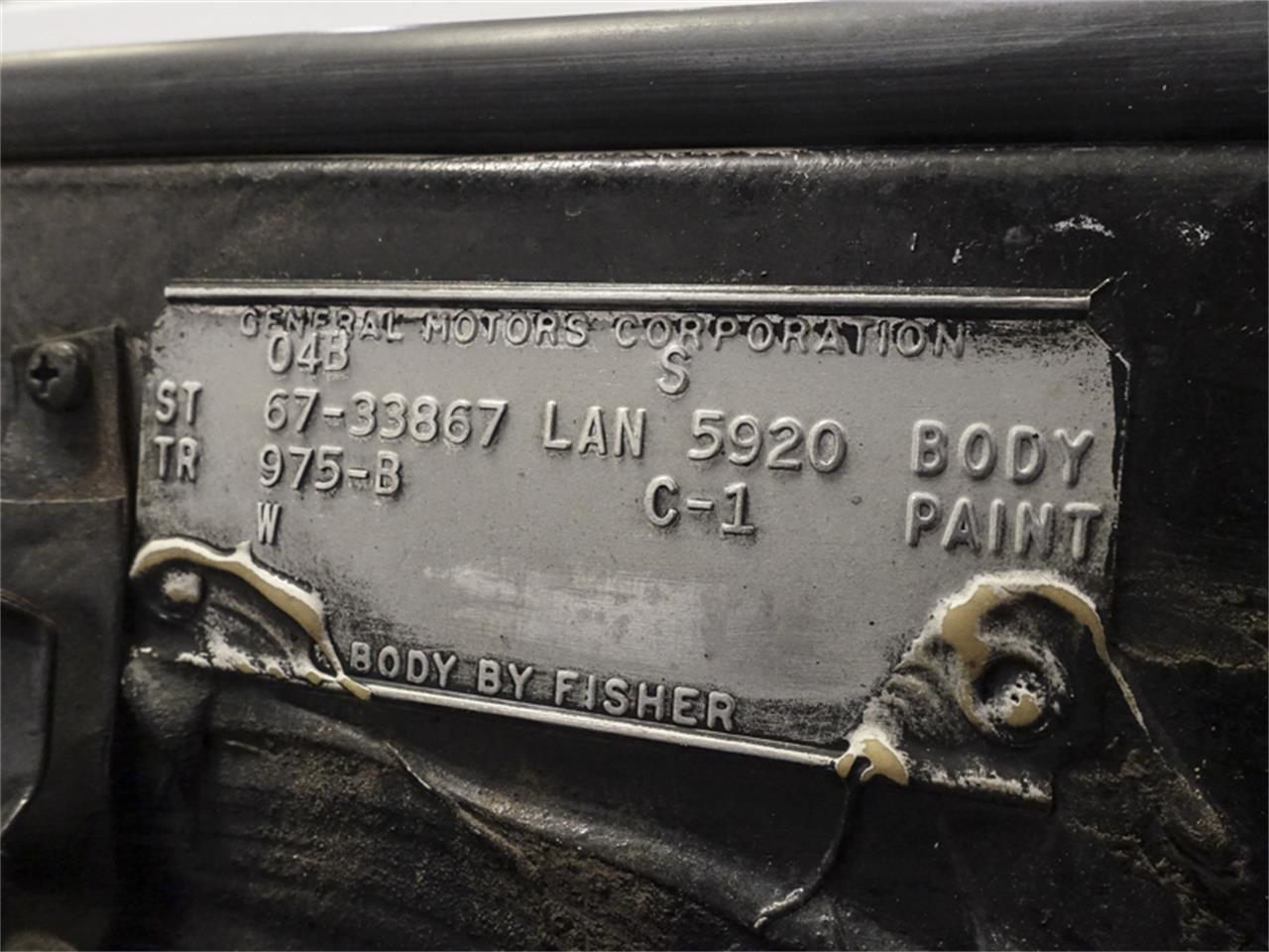 Large Picture of Classic 1967 Cutlass Supreme located in Saint Louis Missouri - $29,900.00 - QK0F