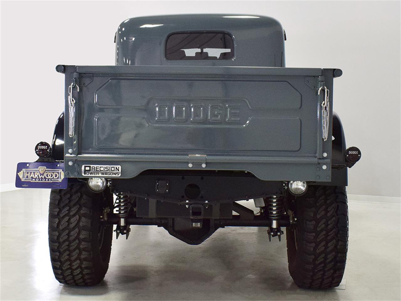 Large Picture of '48 Power Wagon - QK0L