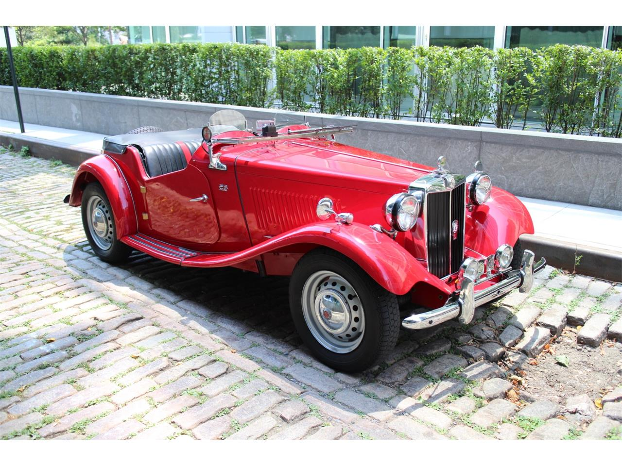 Large Picture of Classic '52 TD Offered by Cooper Classics - QK0R