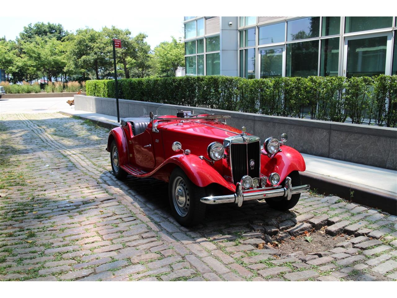 Large Picture of Classic 1952 TD Offered by Cooper Classics - QK0R
