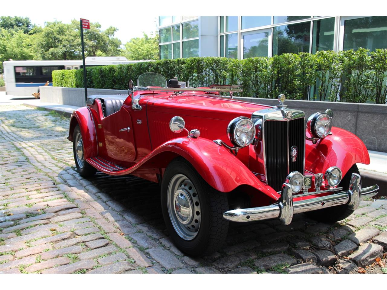 Large Picture of '52 TD located in New York - $28,000.00 Offered by Cooper Classics - QK0R