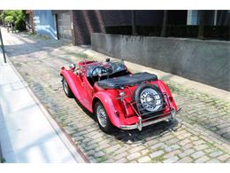 Picture of 1952 TD located in New York Offered by Cooper Classics - QK0R