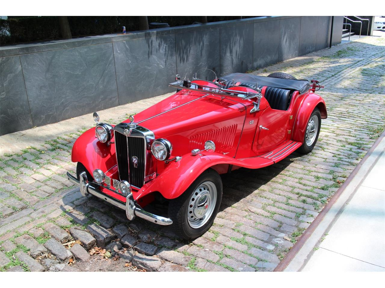 Large Picture of 1952 TD - $28,000.00 Offered by Cooper Classics - QK0R