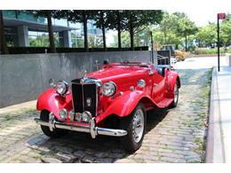 Picture of '52 MG TD - $28,000.00 - QK0R