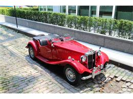 Picture of '52 TD Offered by Cooper Classics - QK0R