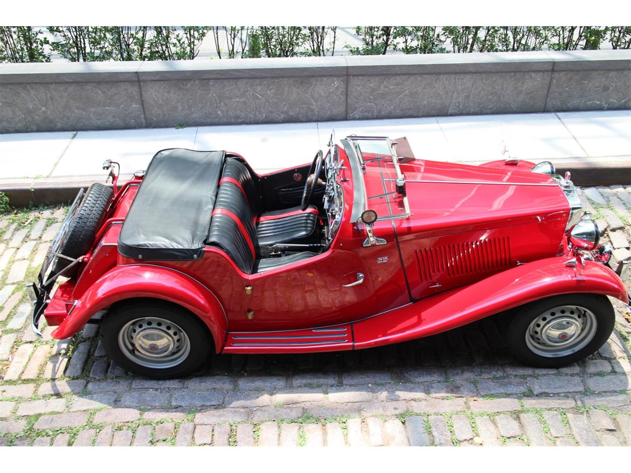 Large Picture of Classic 1952 MG TD - $28,000.00 - QK0R