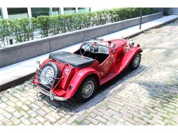 Picture of 1952 TD - $28,000.00 Offered by Cooper Classics - QK0R