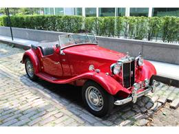 Picture of 1952 TD located in New York New York - $28,000.00 Offered by Cooper Classics - QK0R