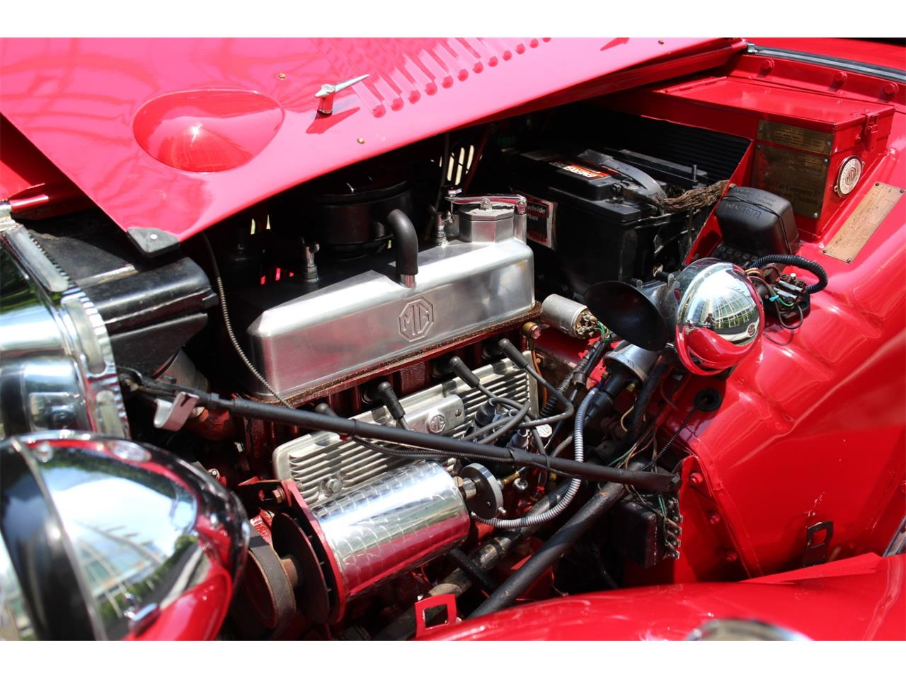 Large Picture of '52 TD - $28,000.00 Offered by Cooper Classics - QK0R
