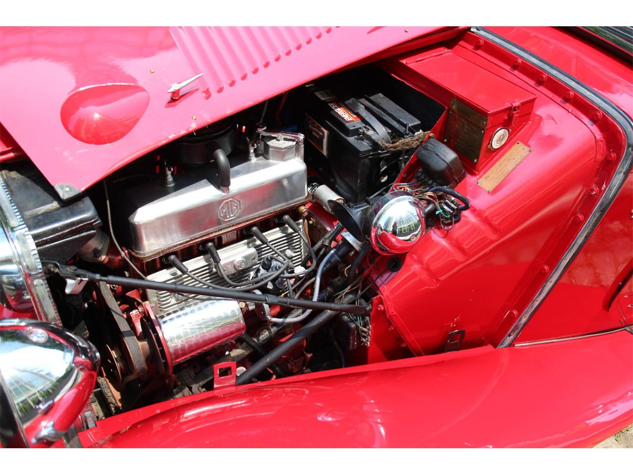 Large Picture of Classic '52 TD located in New York - $28,000.00 Offered by Cooper Classics - QK0R