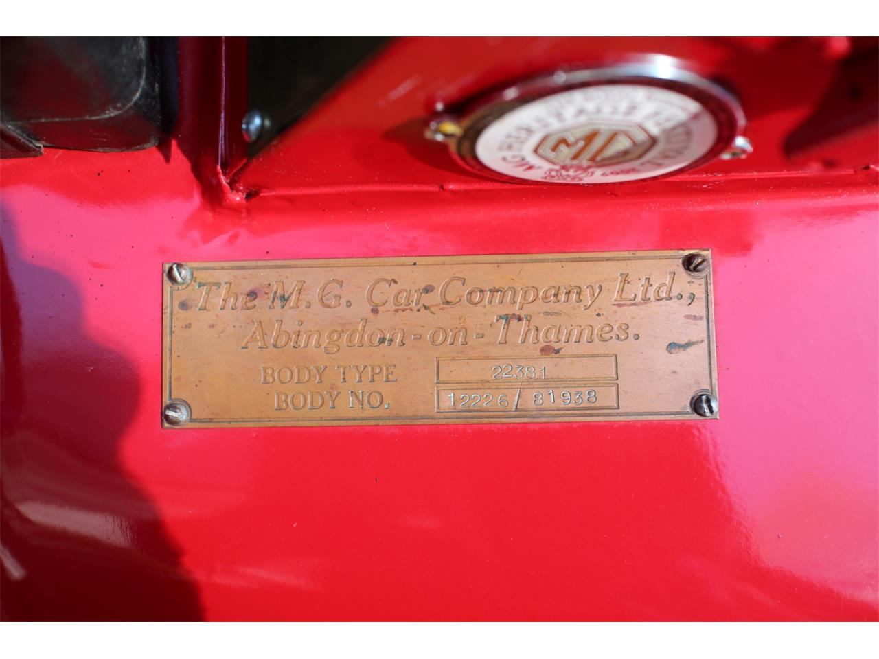 Large Picture of 1952 TD located in New York New York - $28,000.00 Offered by Cooper Classics - QK0R