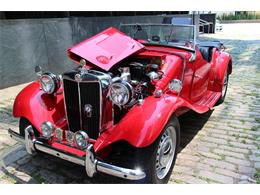 Picture of Classic '52 TD located in New York New York Offered by Cooper Classics - QK0R