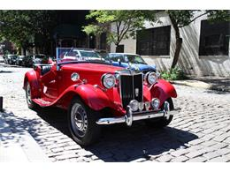Picture of Classic '52 TD located in New York New York - $28,000.00 Offered by Cooper Classics - QK0R