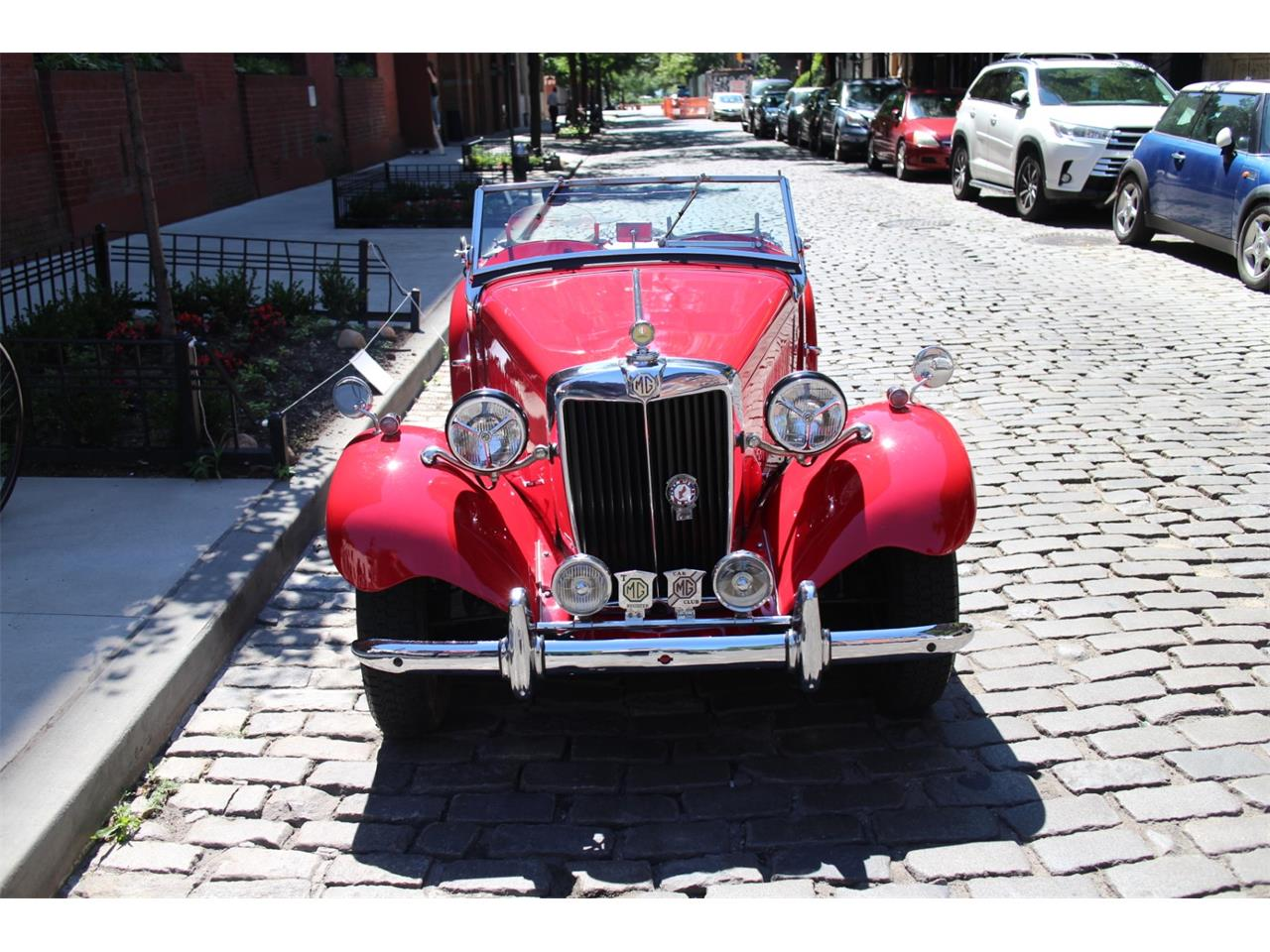 Large Picture of Classic '52 TD - $28,000.00 - QK0R
