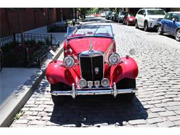 Picture of 1952 MG TD located in New York New York - QK0R
