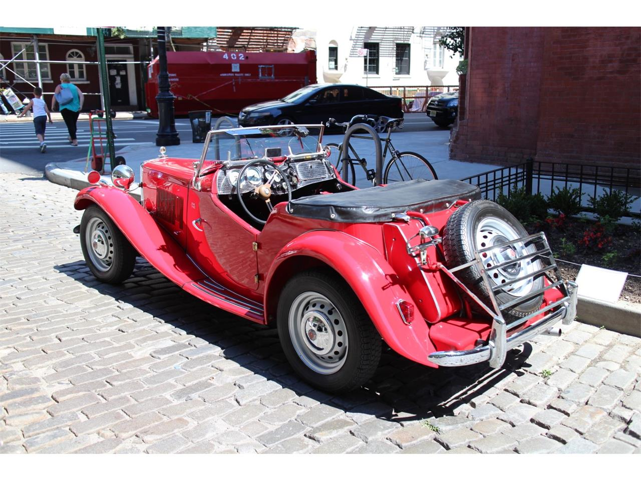 Large Picture of Classic '52 TD located in New York - $28,000.00 - QK0R