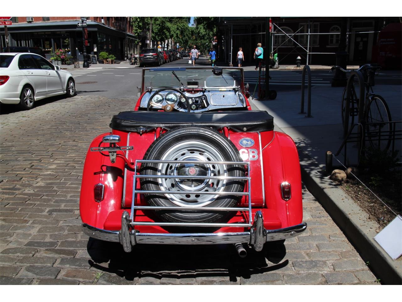 Large Picture of '52 TD Offered by Cooper Classics - QK0R