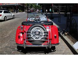 Picture of '52 MG TD - $28,000.00 Offered by Cooper Classics - QK0R