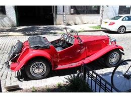 Picture of Classic '52 TD Offered by Cooper Classics - QK0R