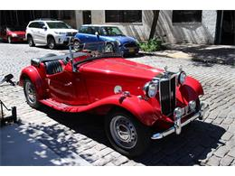 Picture of 1952 TD located in New York - $28,000.00 Offered by Cooper Classics - QK0R